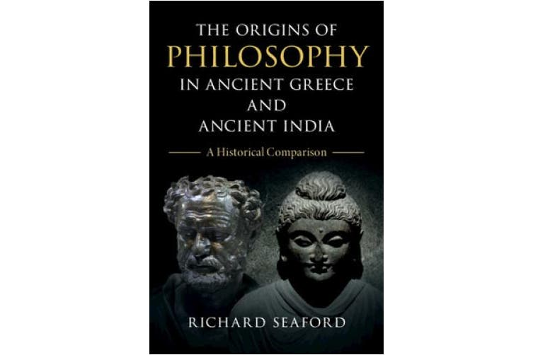 The Origins of Philosophy in Ancient Greece and Ancient India: A Historical Comparison