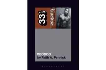 D'Angelo's Voodoo (33 1/3)