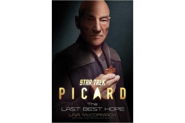 Star Trek: Picard: The Last Best Hope (Star Trek: Picard)