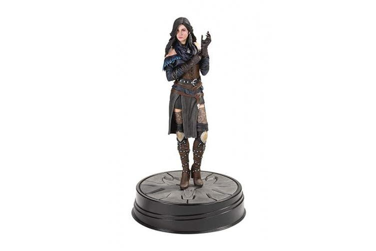 Dark Horse Deluxe The Witcher 3 Wild Hunt: Yennefer Series 2 Figure
