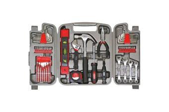 Apollo Precision Tools 53-Piece Household Tool Kit