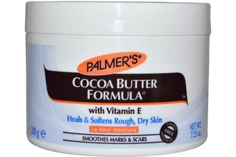 Palmers Cocoa Butter Jar With Vitamin E 280ml Bonus