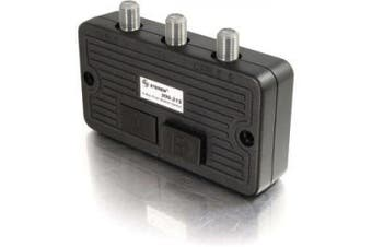 (1-Piece) - Cables To Go 41015 HIGH ISOLATION AB SWITCH
