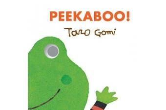 Peekaboo! BB [Board Book]