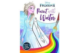Frozen 2: Paint with Water (Disney Frozen)