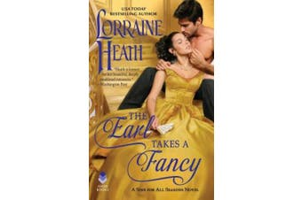 The Earl Takes a Fancy: A Sins for All Seasons Novel (Sins for All Seasons)