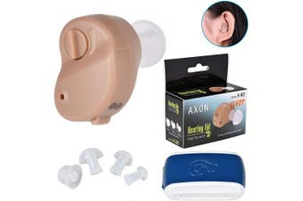 GOODBUY ITC Hearing Devices
