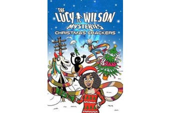 The Lucy Wilson Mysteries: Christmas Crackers (The Lucy Wilson Mysteries)