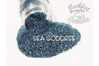 (Sea Goddess) - Backfist Customs Glitter LLC (Sea Goddess)