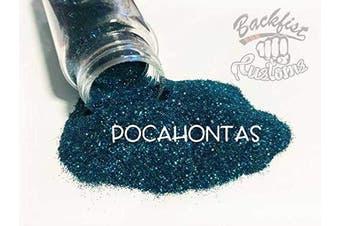 (Pocahontas) - Backfist Customs Glitter LLC (Pocahontas)