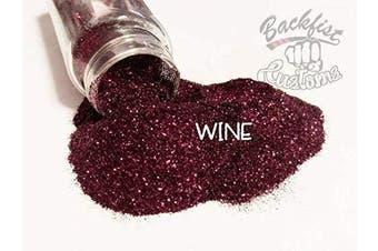 (Wine) - Backfist Customs Glitter LLC (Wine)