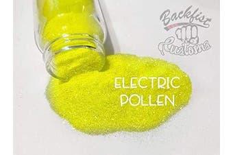 (Electric Pollen) - Backfist Customs Glitter LLC (Electric Pollen)