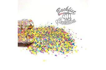 (Confetti Remix Dots) - Backfist Customs Glitter LLC (Confetti Remix Dots)