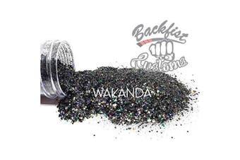 (Wakanda) - Backfist Customs Glitter LLC (Wakanda)
