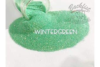 (Wintergreen) - Backfist Customs Glitter LLC (Wintergreen)