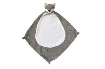 (Grey Fox) - Angel Dear Blankie, Grey Fox
