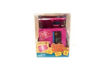 Boxy Girls Peek-A Box Mini Studio Fun
