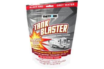 Tank Blaster Holding Tank Cleaner for Black & Grey Water & Portable Tanks - Thetford 96527