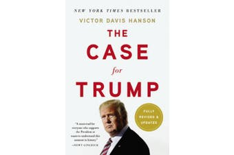The Case for Trump (Revised)