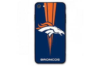 (Broncos-DEN) - ZICEN iPhone 6 Case iPhone 6s Case - American Football Design Ultra-Thin Cover Cases for iPhone 6/6s 12cm