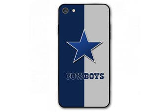 (Cowboys-DL) - ZICEN iPhone 6 Case iPhone 6s Case - American Football Design Ultra-Thin Cover Cases for iPhone 6/6s 12cm
