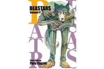 BEASTARS, Vol. 4 (Beastars)