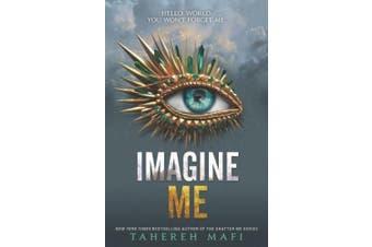 Imagine Me (Shatter Me)