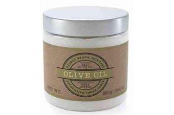 Delray Beach Skincare Olive Oil Sugar Scrub