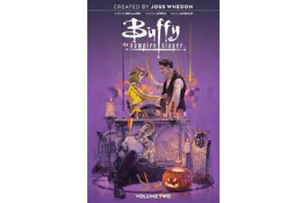 Buffy the Vampire Slayer Vol. 2 (Buffy the Vampire Slayer)