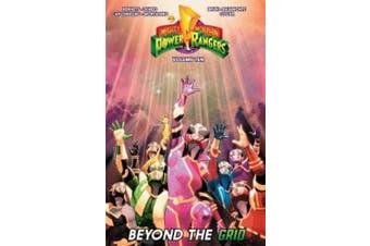Mighty Morphin Power Rangers Vol. 10 (Mighty Morphin Power Rangers)