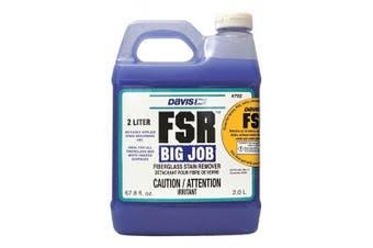 Davis Instruments FSR Big Job Bottle