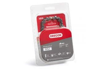 (36cm ) - Oregon R52 AdvanceCut 36cm Chainsaw Chain, Fits Husqvarna, Echo, Ryobi