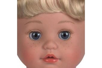 Adora Interactive Doll, 38cm My Cuddle & Coo Baby Sweet Dreams, 5-Touch Activated Features - Cries, Coos, Giggles, Kisses Back & Says Momma