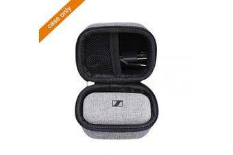 Aproca Hard Carrying Travel Case for Sennheiser Momentum True Wireless Bluetooth Earbuds