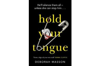 Hold Your Tongue (DI Eve Hunter)