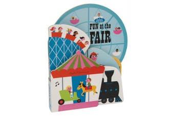 Bookscape Board Books: Fun at the Fair [Board book]