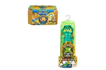 Treasure X Variety Pack - Aliens - Kings Gold Mystical Beasts