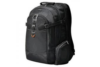 EVERKI USA EKP120 LOOKING FOR A BAG BIG ENOUGH TO FIT A FULL-SIZED LAPTOP AND EVERYTHING ELSE YOU