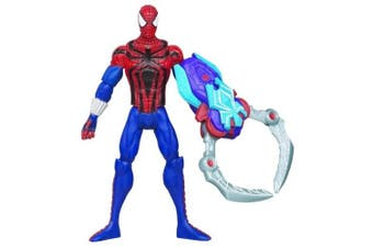 The Amazing Spider-Man Capture Trap Action Figure