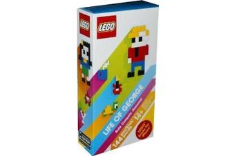 Lego 21200 Life of George