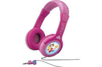 (Disney Princess) - Disney Princess Headphones
