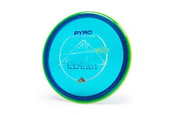 Axiom Discs Prism Proton Pyro (Colours May Vary) (175-179g)