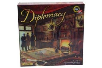 Diplomacy (New Edition)