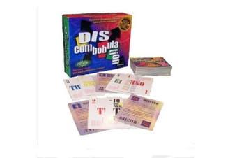(1, classic) - Discombobulation (2Nd Edition)