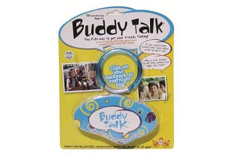 Around the Table Games 0918 Buddy Talk