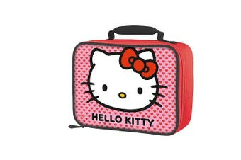 (hellokitty) - Thermos Soft Lunch Kit, Hello Kitty, Design may vary