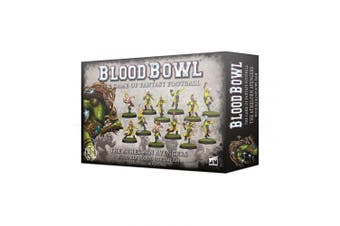 Games Workshop: BLOOD BOWL: The ATHELORN Avengers