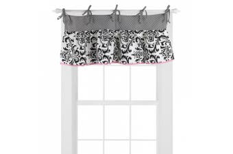 Cotton Tale Girly Valance