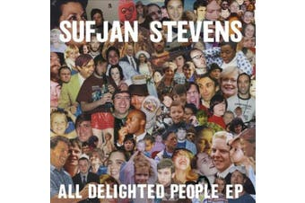 All Delighted People [EP]