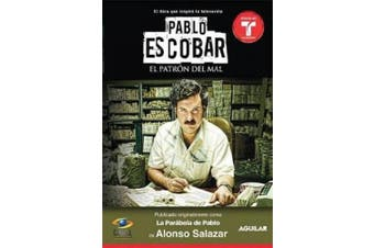 Pablo Escobar, El Patron del Mal (La Parabola de Pablo) / Pablo Escobar the Drug Lord (the Parable of Pablo (Mti (La Parabola de Pablo) [Spanish]